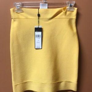 Brand New BCBG Skirt